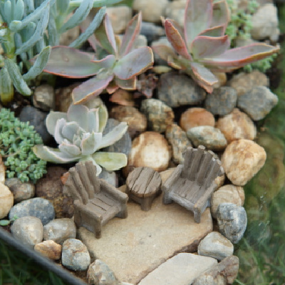 indoor fairy garden planter ideas