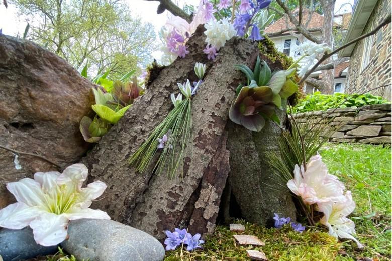 Easy DIY Fairy House Ideas
