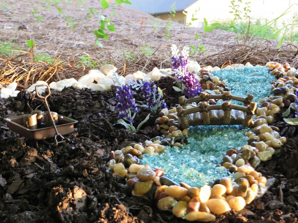 40 DIY fairy garden accessories- modge podge